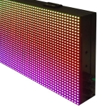 Display a led RGB